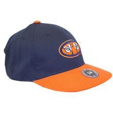 Auburn Tigers Youth S/M Adjustable Flatbill Hat