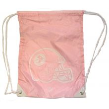 NFL Officially Licensed Basic Cinch (Pittsburgh Steelers (Pink))