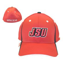 NCAA Officially Licensed Jacksonville State Gamecocks Embroidered Logo Baseball Style Hat Cap (Youth (4-7))
