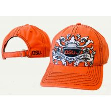 NCAA Officially Licensed Oregon State Beavers Stitches Embroidered Hat Cap Lid