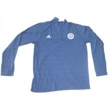 MLS Officially Licensed New York City Football Club Quarter Zip (Large)