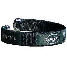 New York Jets Fan Band Bracelet