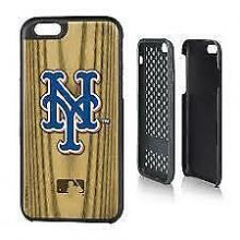 New York Mets Galaxy S5 Rugged Series Phone Case