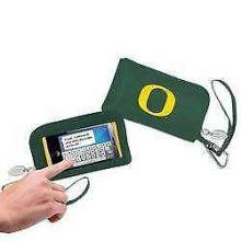 Oregon Ducks ID Wallet