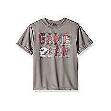 New England Patriots Infant Game Fan Tee