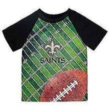 New Orleans Saints Infant Boys Field T-Shirt