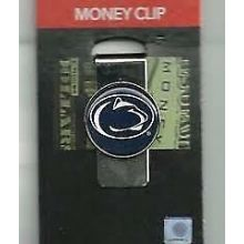 Penn State Nittany Lions Dome Money Clip