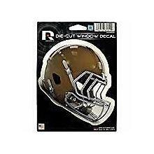 """Purdue Boilermakers 6"""" Helmet Die-Cut Window Decal"""