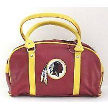 Washington Redskins Low Profile Purse