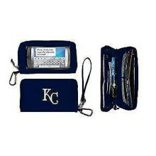 Kansas City Royals Deluxe Touch Smartphone Wallet Case