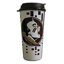 Florida State Seminoles 32-ounce Single Wall Hype Tumbler