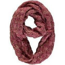 Florida State Seminoles Chunky Duo Knit Infinity Scarf