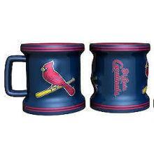 St. Louis Cardinals Mini Mug 2 oz Shot Glass