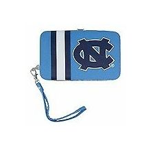 "North Carolina Tar Heels Distressed Wallet Wristlet Case (3.5"" X .5"" X 6"")"