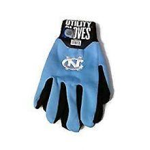 North Carolina Tar Heels Team Color Utility Gloves