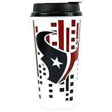 Houston Texans 32-ounce Single Wall Hype Tumbler