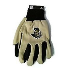 University of Central Florida Team Color Utility Gloves