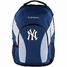 New York Yankees Draft Day  Backpack