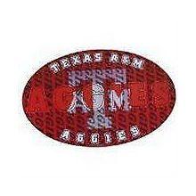 Texas A&M Aggies Beaded Lanyard I.D. Wallet