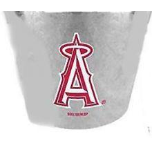 LA Angels Galvanized 5 QT Ice Bucket