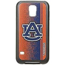 Auburn Tigers Rugged Series Phone Case for Galaxy S5, 6 x 3""