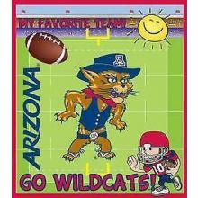 Arizona Wildcats 24 Piece Youth Puzzle