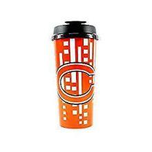 Chicago Bears 16-ounce Insulated Travel Mug