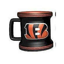 Cincinnati Bengals Mini Mug Shot Glass