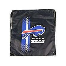 Buffalo Bills Team Cinch Drawstring Backpack