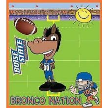 Boise State Broncos 24 Piece Youth Puzzle