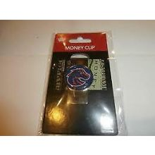 Boise State Broncos Dome Money Clip