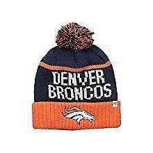 Denver Broncos Camo Lanyard