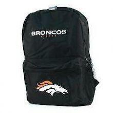 Denver Broncos Sprint Backpack