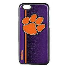 Clemson Tigers Rugged Series Phone  iPhone 6 Case