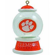Clemson Tigers Mini Waterball Ornament