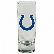 Indianapolis Colts Cordial 2 oz Shot Glass