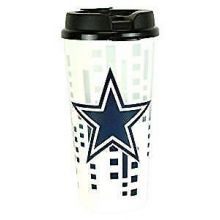 Dallas Cowboys 32-ounce Single Wall Hype Tumbler