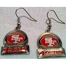 San Francisco 49ers Baby Bodysuit Ornament