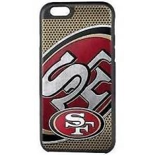 NFL San Francisco 49ers Rugged Iphone 6 Case