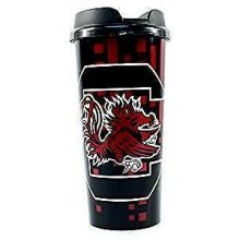 South Carolina Gamecocks 16-ounce Insulated Travel Mug