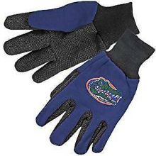 Florida Gators Team Color Blue Utility Gloves