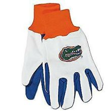 Florida Gators Team Color Utility Gloves