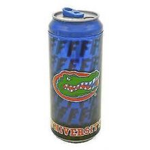 Florida Gators Cool Gear 16 oz  Insulated Travel Drink Can