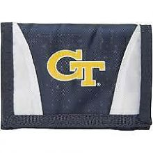 Georgia Tech Yellow Jackets Team Pride Decal
