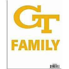 Georgia Tech Yellow Jackets Toothbrush