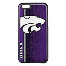 Kansas State Wildcats Rugged Series Phone  iPhone 6 Case