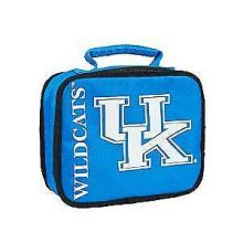 NCAA Kentucky Wildcats Sacked Insulated Lunch Cooler Bag
