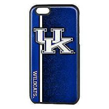 Kentucky Wildcats Rugged Series Phone  iPhone 6 Case