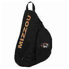 Mizzou Tigers Sideswipe Sling Backpack