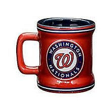 Washington Nationals  Mini Mug 2 oz Shot Glass